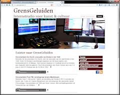 grensgeluiden.nl