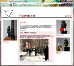 huismus.net