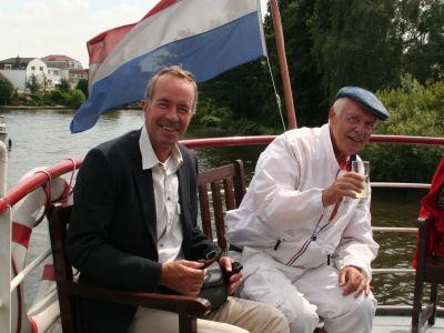 Ary en Willem