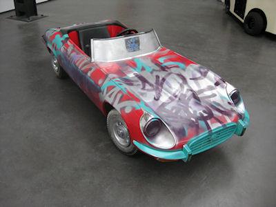 Kid Cars III