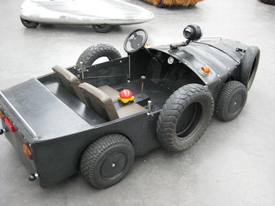 Kid Cars V