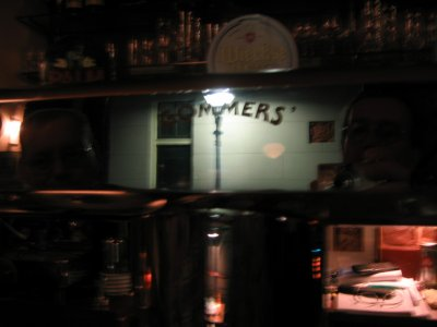 Gommers' bar