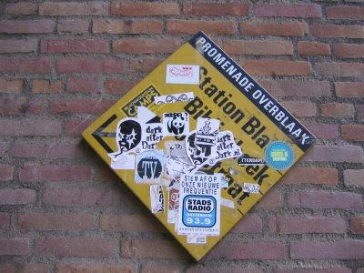 Stickers stickers stickers